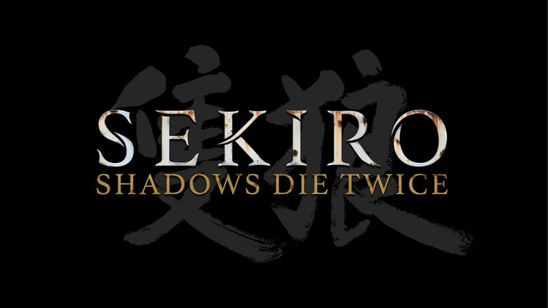 Sekiro : Shadows Die Twice to Launch on March 22nd Worldwide