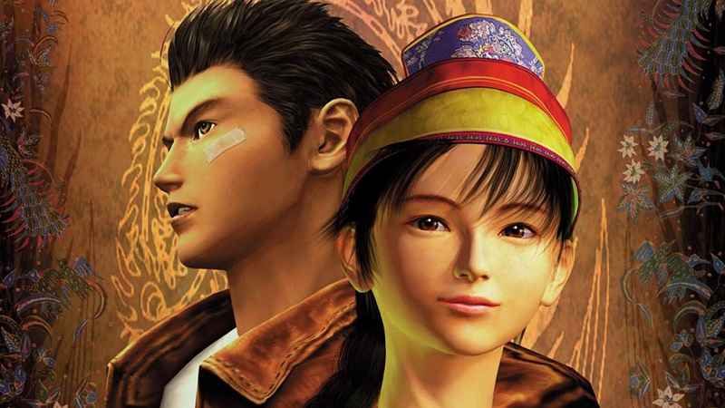 Shenmue 3 : Release Date and Gamescom Trailer