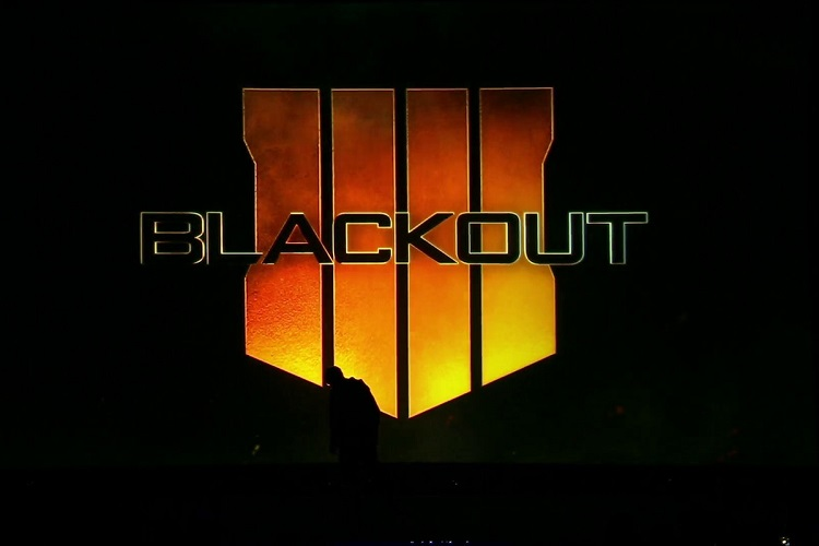 Call of Duty Black Ops 4 : Blackout Battle Royale Full Trailer
