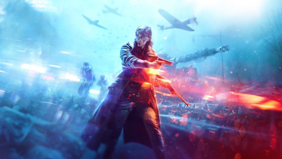 Battlefield V : Single Player Campaign Reveal Coming Tomorrow