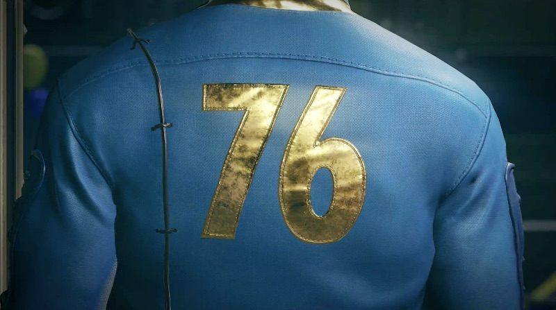 Fallout 76 : New Footage and Pete Hines Interview