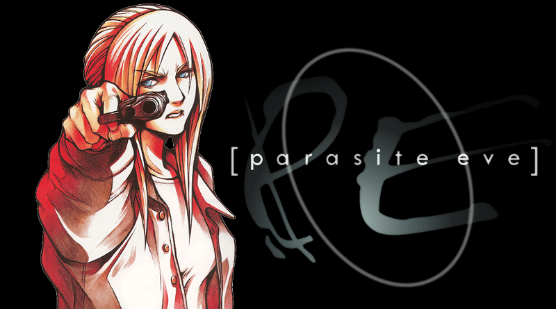 Square Enix Trademarks Parasite Eve in Europe
