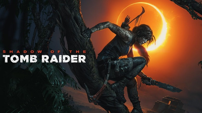 Review : Shadow of the Tomb Raider