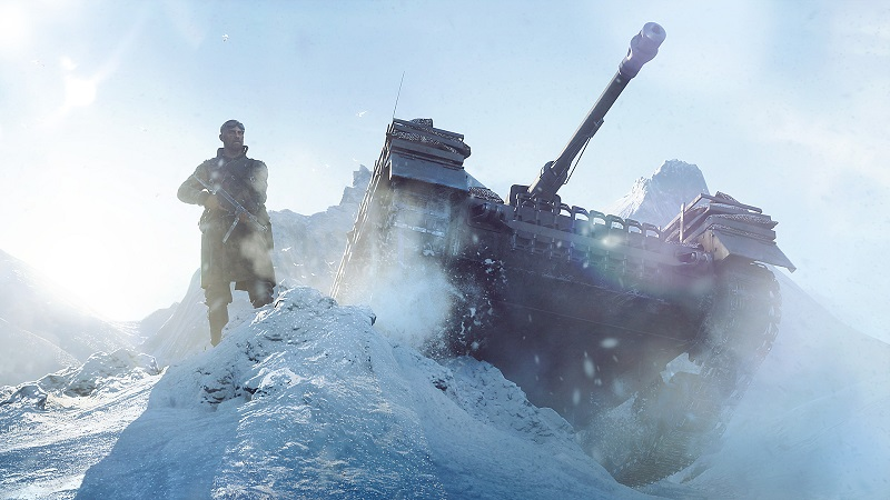 Battlefield V : Tides of War Chapter 1 Overture : Update Details