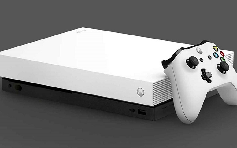 November Xbox One System Update Rolling Out Today