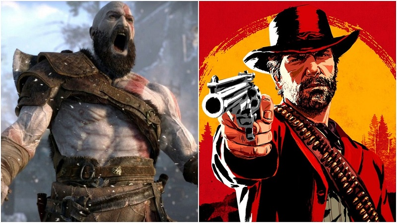 Bitcast Episode 40 : Reflecting on the Games of 2018