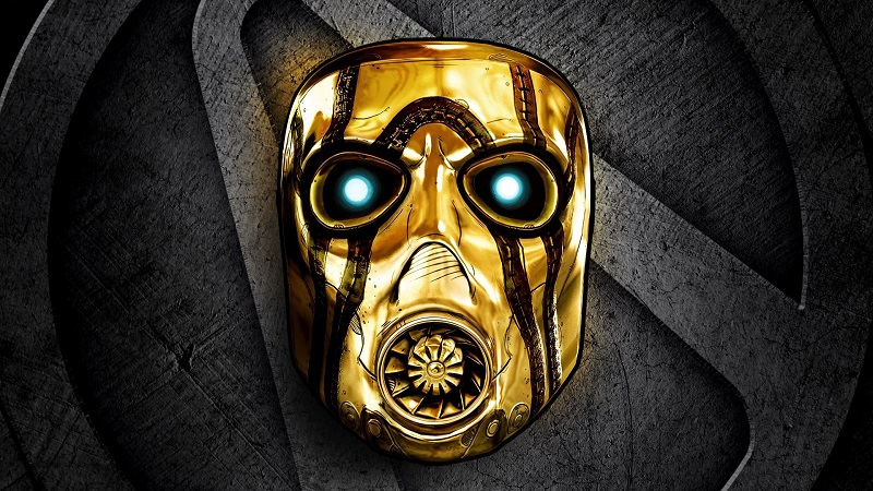 Rumor : Borderlands 3 to Debut at The Game Awards