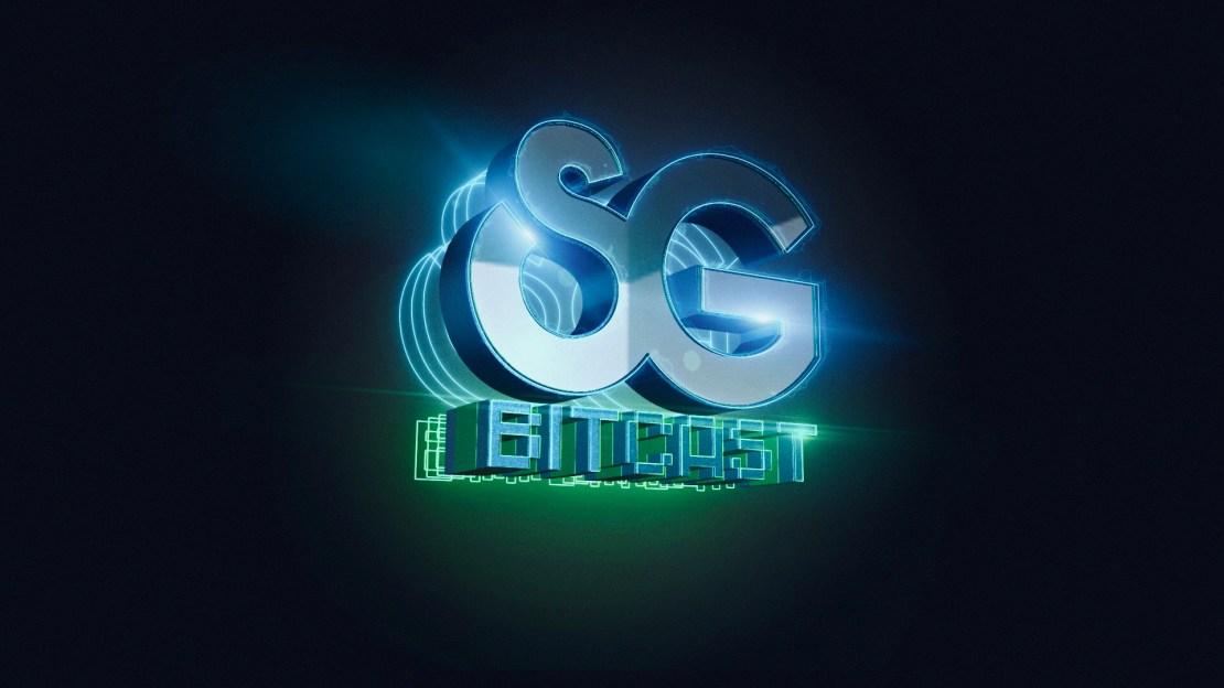 SG Bitcast Logo