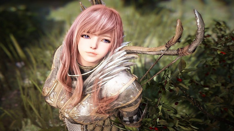 Black Desert : Pre-Order Edition Details and Launch Trailer