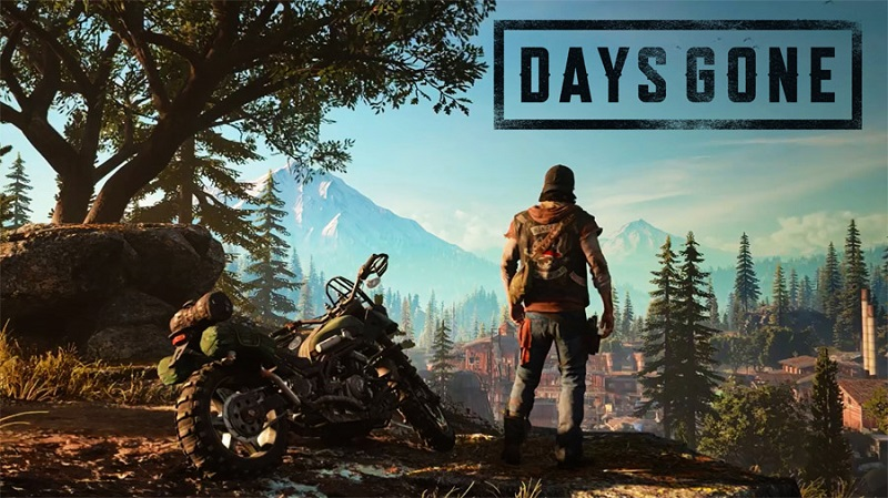 Days Gone : Farewell Wilderness Video and Special Edition Details
