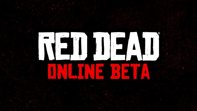 Red Dead Online : Beta Update Details and Trailer