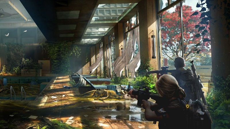 The Division 2 : Open Beta Details and Patch Notes