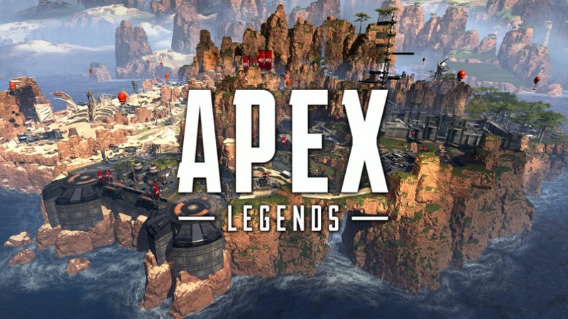 "Rumor : Apex Legends Next Legend is ""Octane"""