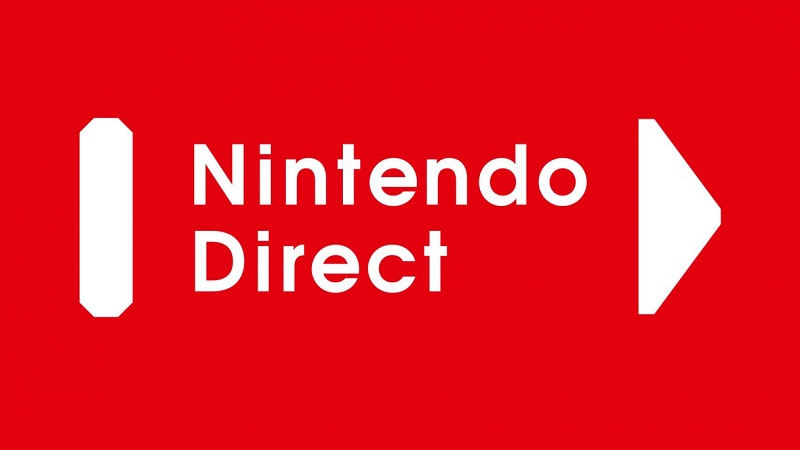 Nintendo Direct Coming Wednesday February 13th