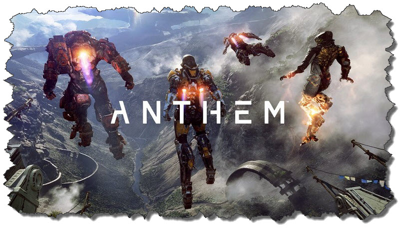 Review : Anthem