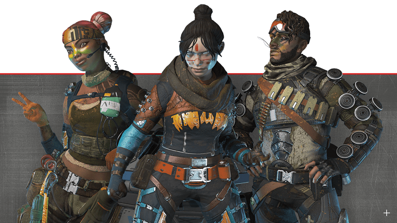 Apex Legends : Season 1 Arrives Tomorrow!