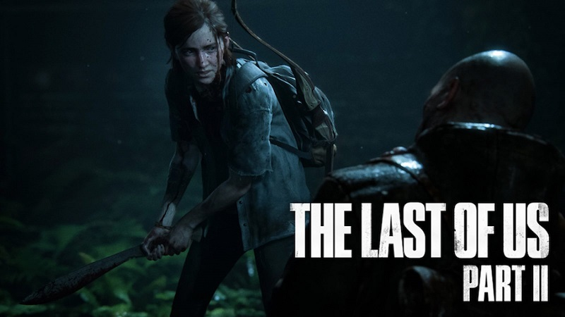 Rumor : The Last of Us 2 to Launch in October?