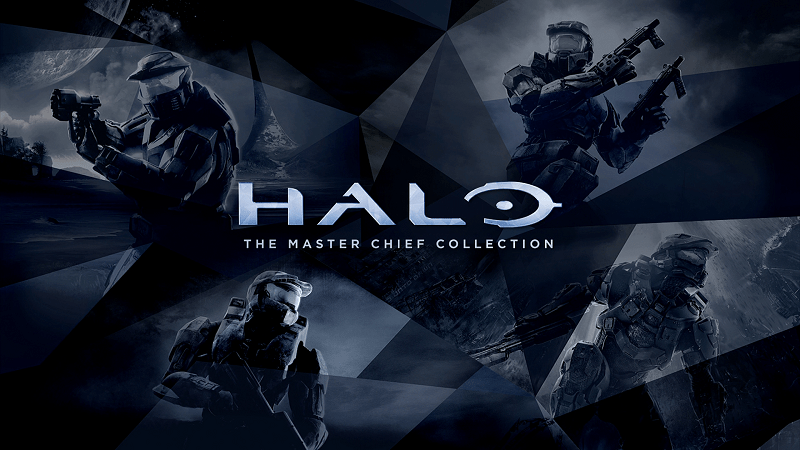Halo : The Master Chief Collection is coming to PC