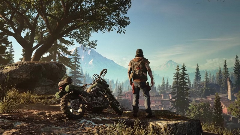 Bitcast 55 : Days Gone Reviews and Early E3 Preview