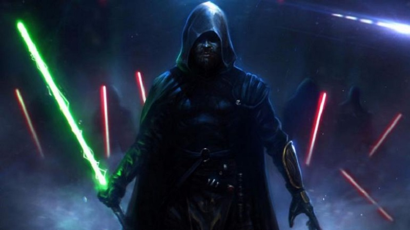Star Wars Jedi Fallen Order : Teaser along with Reveal Date and Time