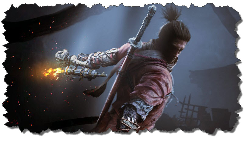 Review : Sekiro Shadows Die Twice