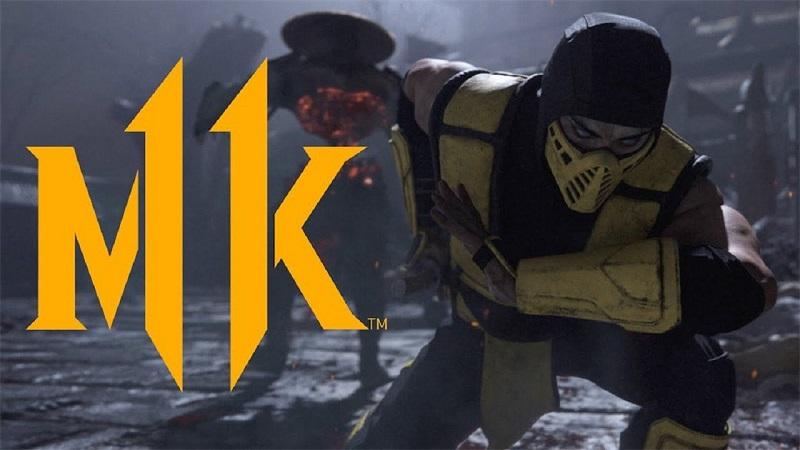NetherRealm Studios Addresses the Mortal Kombat 11 Grind Complaints