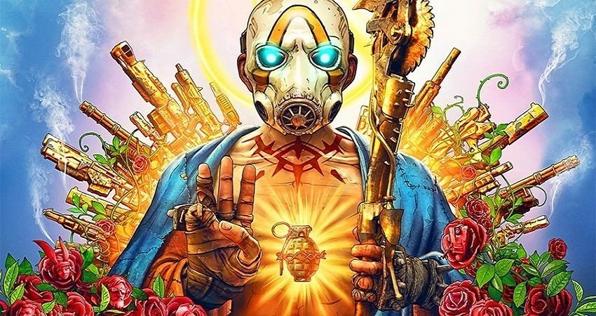 Borderlands 3 Clip and Skill Tree Info Leaks Ahead of May 1st Reveal