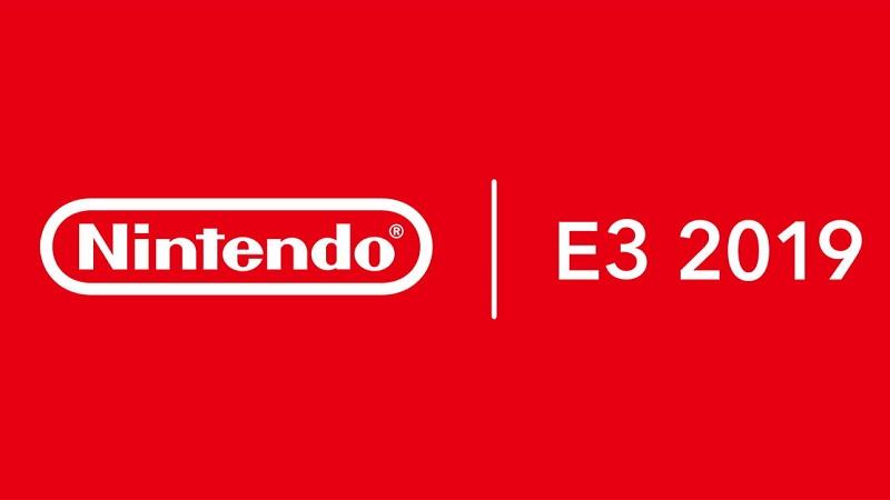 Nintendo Details E3 Plans