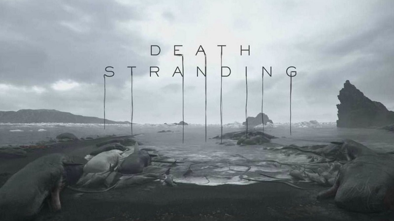 Death Stranding Details Coming Wednesday