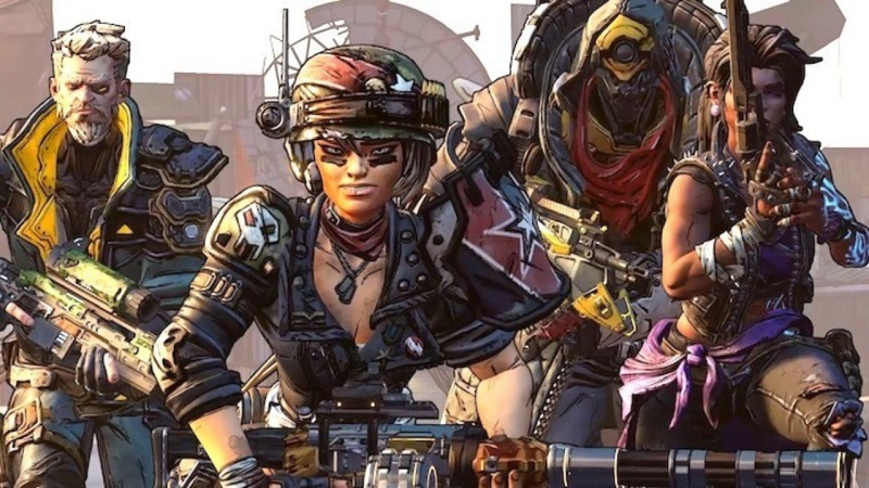 Borderlands 3 Cosplay Guide Offers Details and Character Profiles of New Vault Hunters