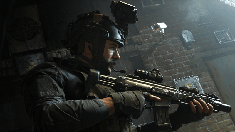 Call of Duty Modern Warfare : Details, Reveal Trailer and Release Date
