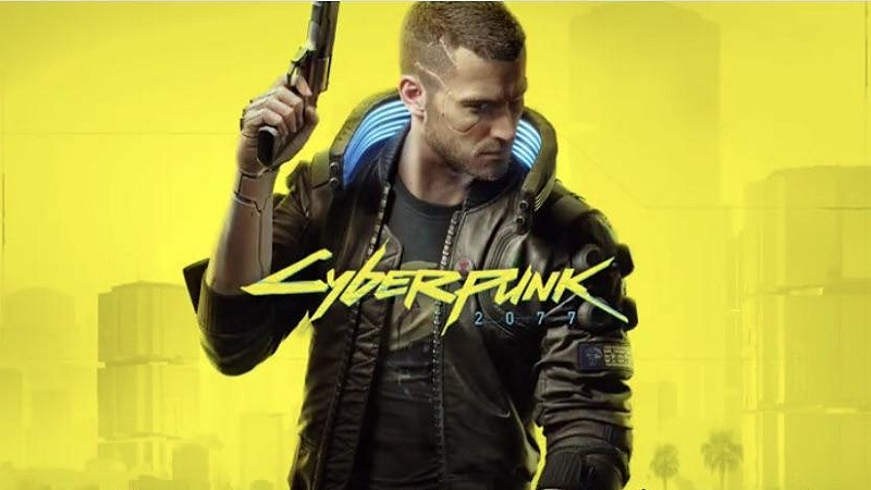 Cyberpunk 2077 : CD Projekt Red Provides E3 Presentation Details and New Wallpapers for Fans
