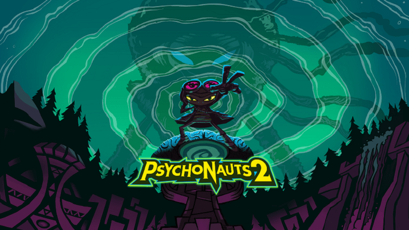 Psychonauts 2 : Gameplay from E3 Promises the Sequel Fans have been Waiting For