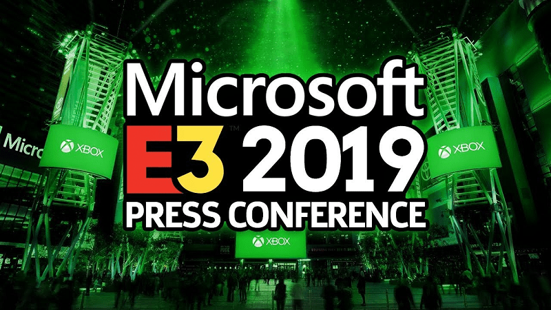 Xbox E3 Conference : Full Summary and Trailer Breakdown w/Opinions