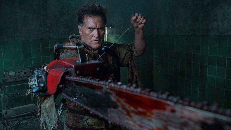 New Evil Dead Game in the Works