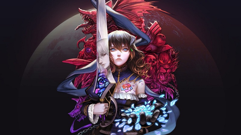 Backseat Gaming : Bloodstained Episode 1