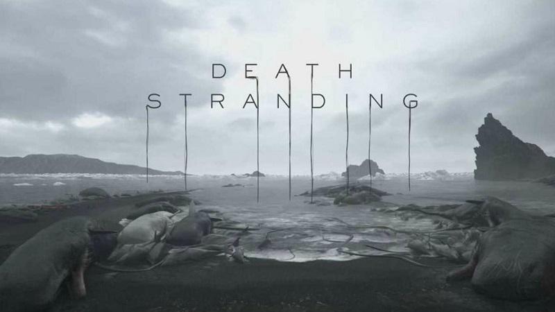"Death Stranding : Hideo Kojima Introduces New Character ""HEARTMAN"""