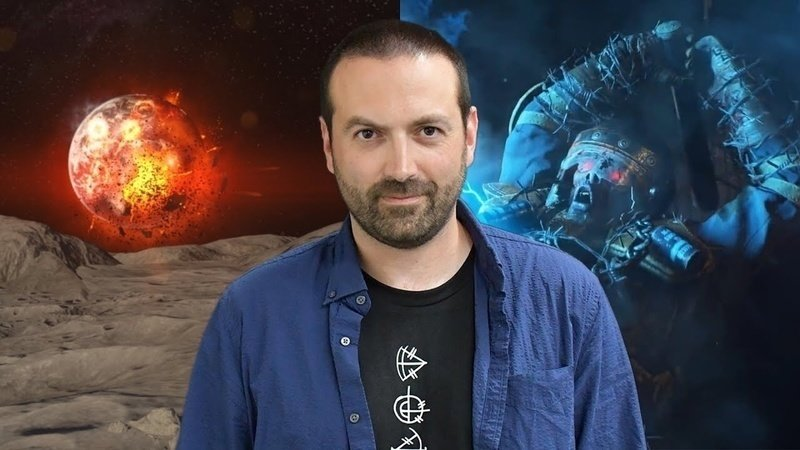 Reports of Treyarch's Former Studio Head, Jason Blundell, Being Fired are Incorrect
