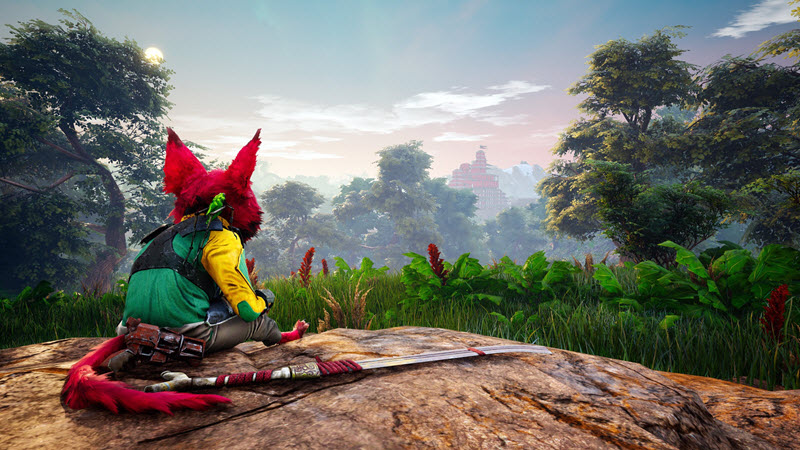 Biomutant CE Editions Announced
