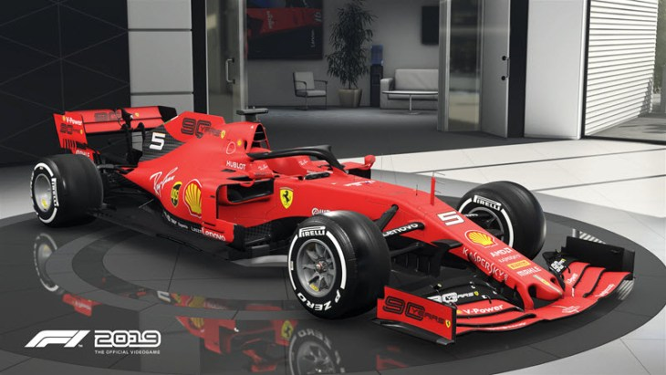 F1 2019 Visual Update 1 08 is here – Seasoned Gaming