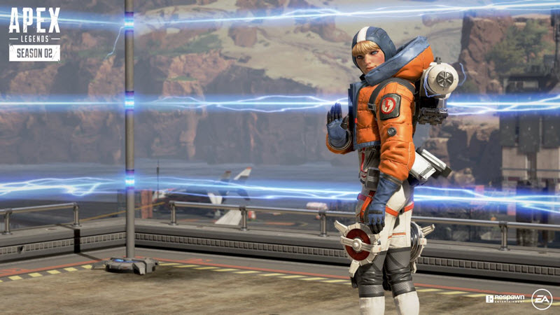 Apex Legends : Solos Limited Time Mode coming August 13th