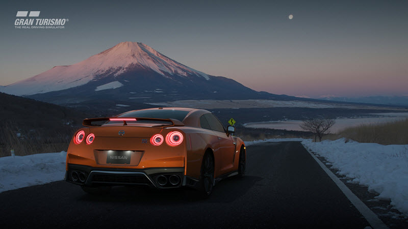 GT Sport Patch 1.45 Available Now