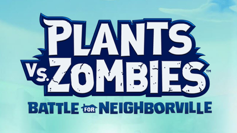Plants vs Zombies : Battle for Neighborville Set to Debut Tomorrow