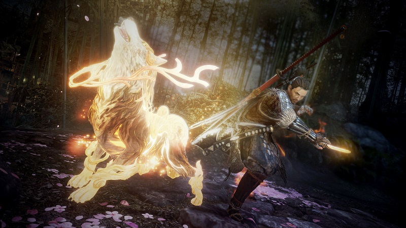 Nioh 2 : Open Beta Arrives on the PS4 this November