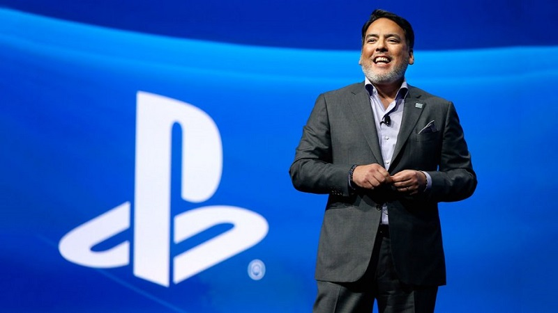 Sony Announces that Shawn Layden is Stepping Down
