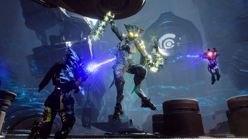 BioWare Provides an Update on Anthem and Star Wars The Old Republic