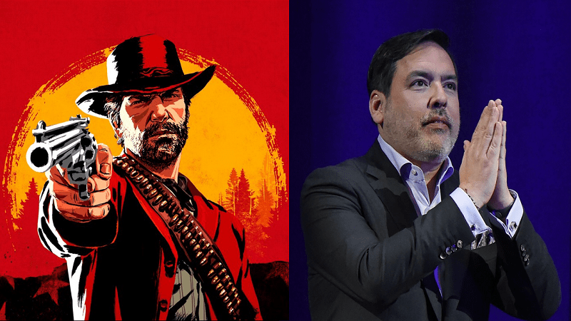 Bitcast 75 : PlayStation Leadership Shakeup and Red Dead Redemption 2 Arrives on PC