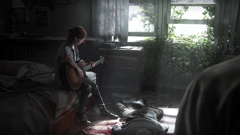 Last of Us 2 Delayed to May : A Statement from Naughty Dog