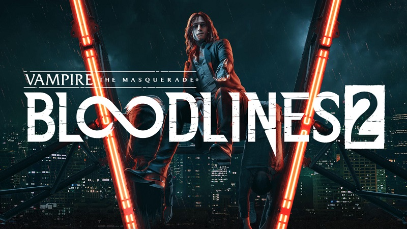 Vampire : The Masquerade Bloodlines 2 Delayed to Later in 2020