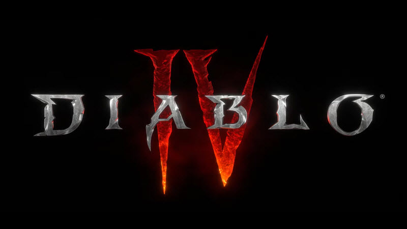 Diablo 4 Announcement Kicks Off Blizzcon in Style with Cinematic and Gameplay